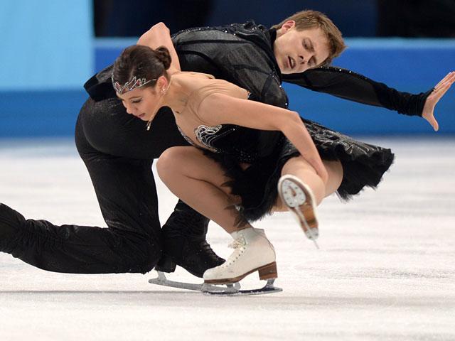 идеально подходящем ильиных в танцах по фигурному катанию видео это специальная