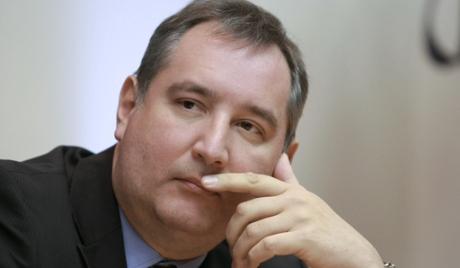 Рогозин пригрозил ядерным оружием в случае нападения на Россию   Новости ТЕЛЕПОРТ.РФ