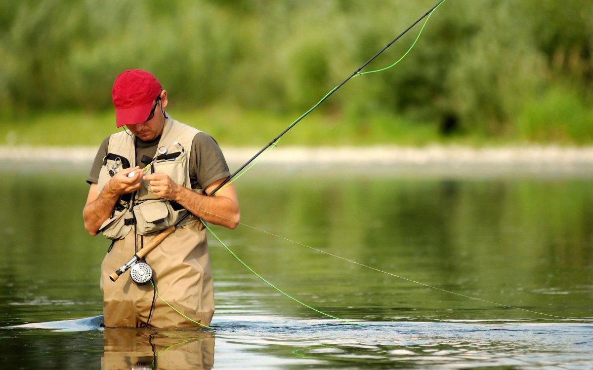 где в туле лучше ловить рыбу