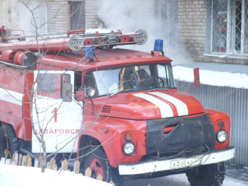 Двое пожарных пострадали при взрыве в доме под москвой