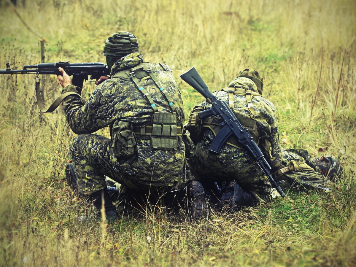 Интервью с пленным разведчиком ВСУ Павлом Юрбашем