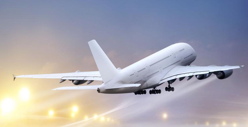 Авиакомпании в этом году перевезли на 500 тысяч человек больше, чем в январе-июне 2016 года