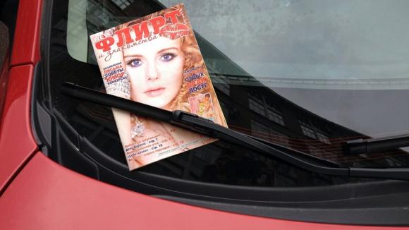 Главреда журнала Флирт задержали за организацию занятия проституцией