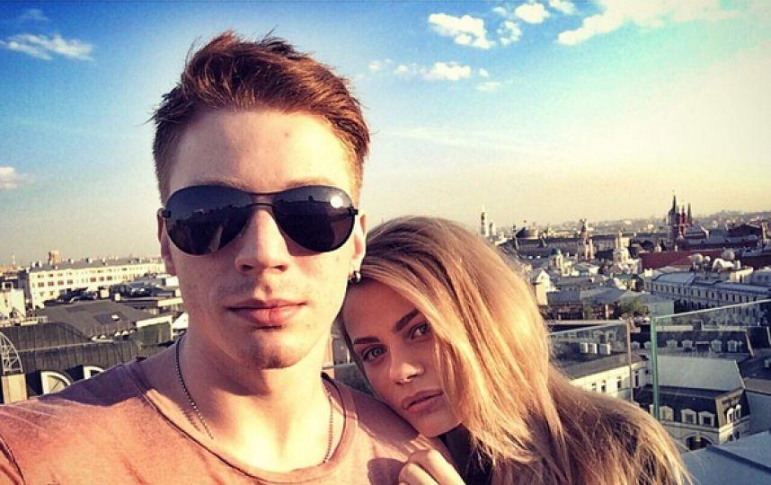 Невеста Никиты Преснякова беременна