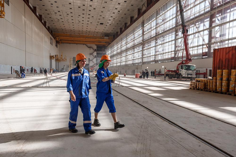 «Роскосмос» прокомментировал ход работ на космодроме «Восточный»