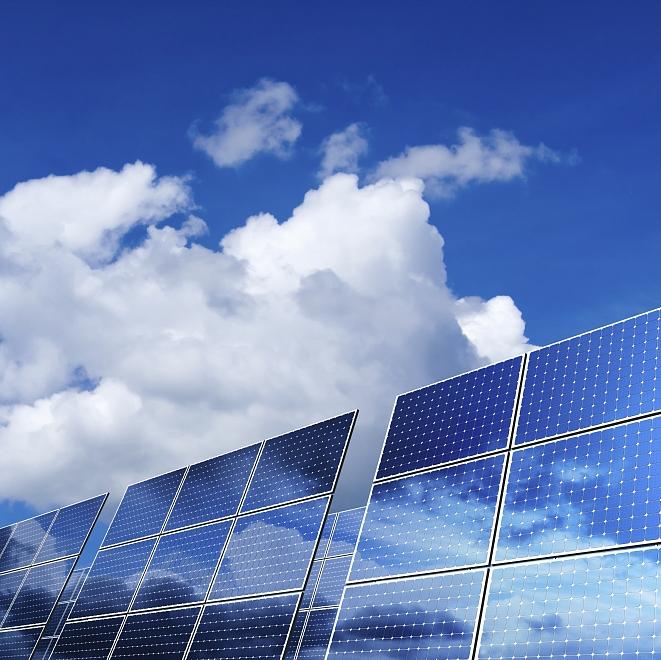 Мир может перейти наприродные источники энергии до 2050г.