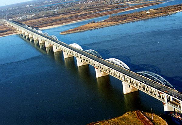 Автомобильный мост Благовещенск-Хэйхэ начнут строить в июле