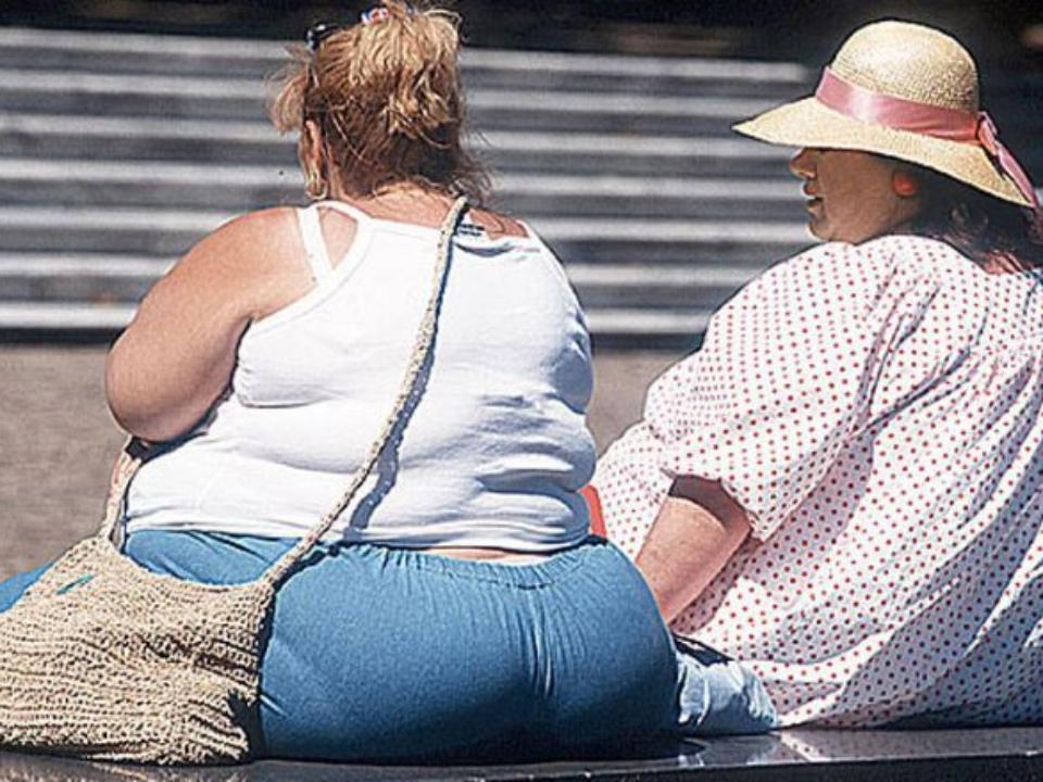 Японские ученые завили, что основной первопричиной ожирения является воспаление