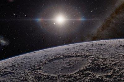Ученые анонсировали конец света: Солнце превратится в «звезду смерти» и полностью разрушит Землю