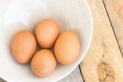 Мужчинам необходимы яйца