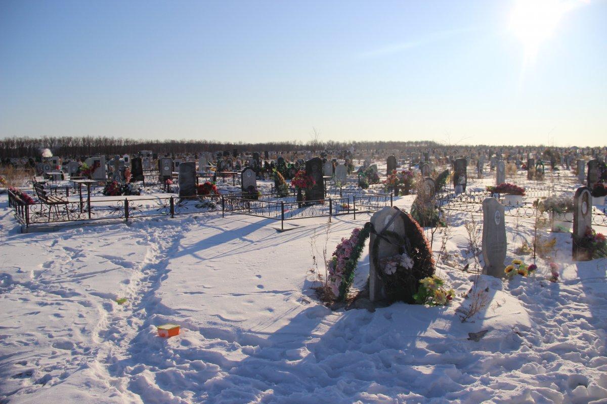 В Российской Федерации могут появиться частные ирелигиозные кладбища