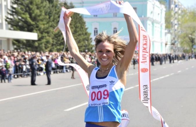 9 Мая в Благовещенске пройдет традиционная легкоатлетическая эстафета,  посвященная 71-й годовщине Великой Победы e6c9062021c