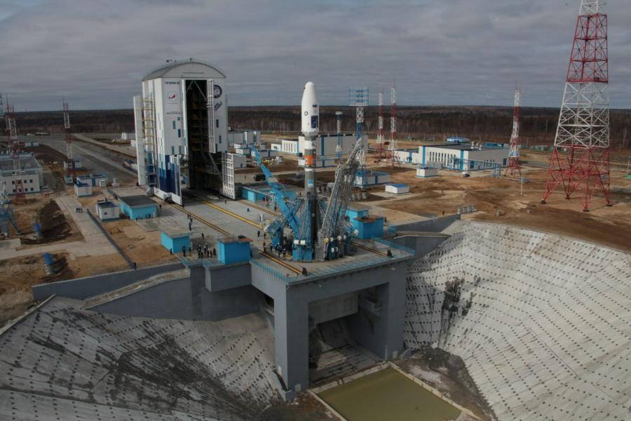ВЯкутии найдены новые фрагменты ракеты «Союз»