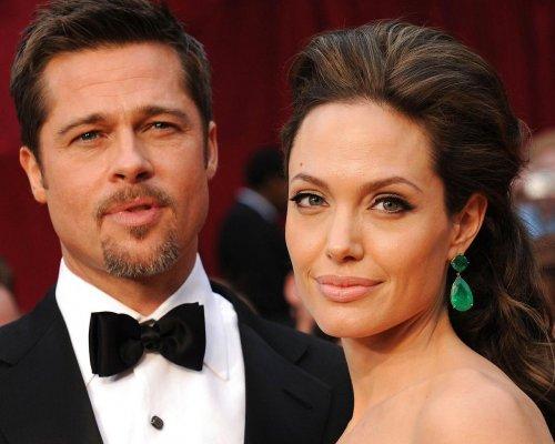 Джоли и Питт планируют завести еще одного ребенка