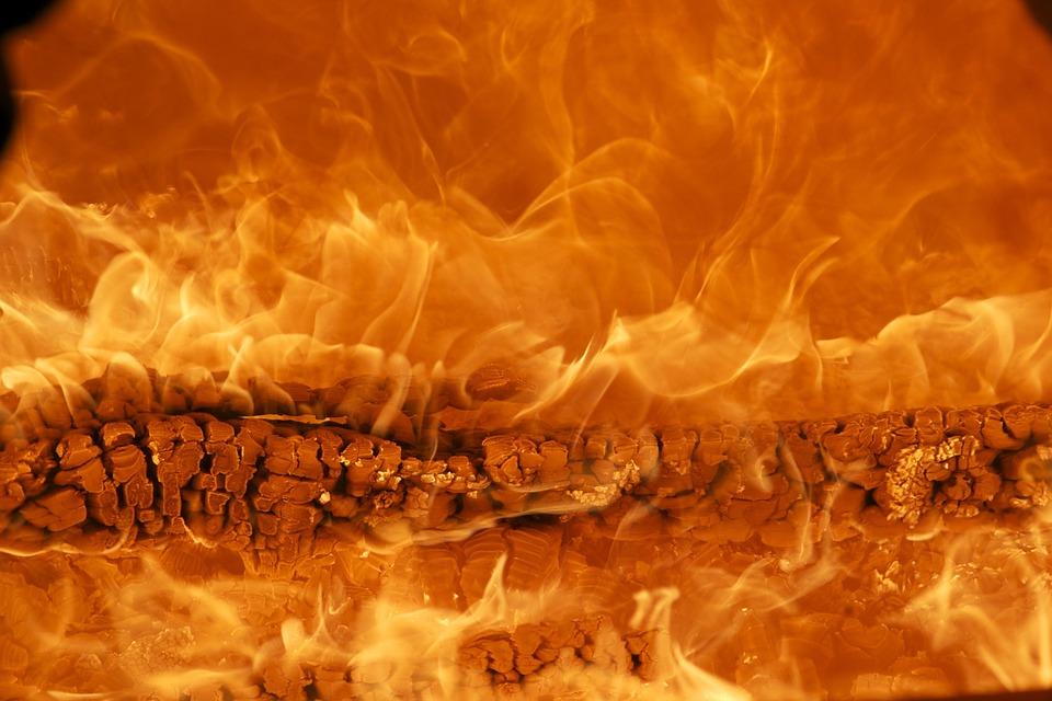 Приамурье вошло втоп-5 самых горящих регионов