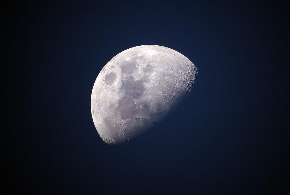 1-ый житель россии высадится наповерхность Луны в 2031-ом году