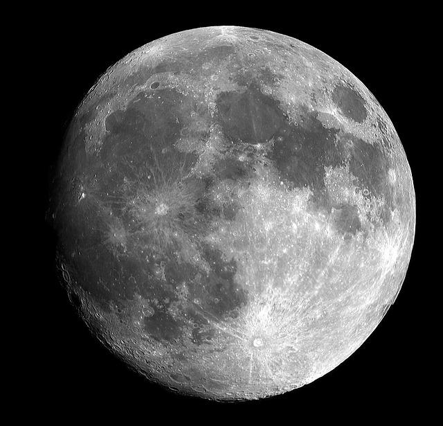 Лунные пещеры могут быть пригодны для колонизации