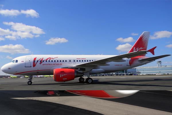Вылетевший изБлаговещенска в столицу Российской Федерации самолет вернулся ваэропорт