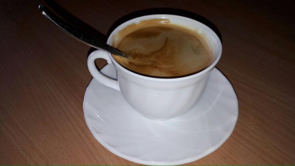 Кофе в огромных дозах вреден для женщин— Ученые