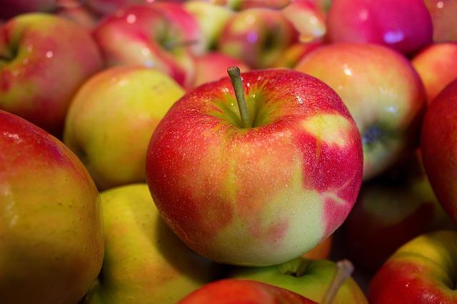 ВБлаговещенске санкционные яблоки, томаты исалат направились под бульдозер
