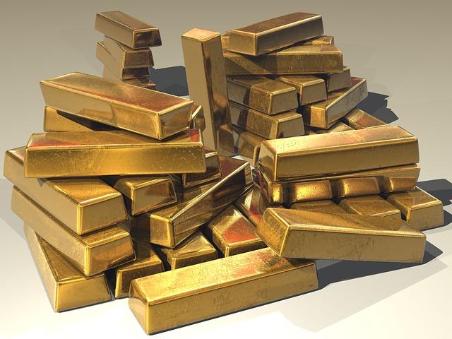 Амурчанка предстанет перед судом зато, что отыскала 24 слитка золота