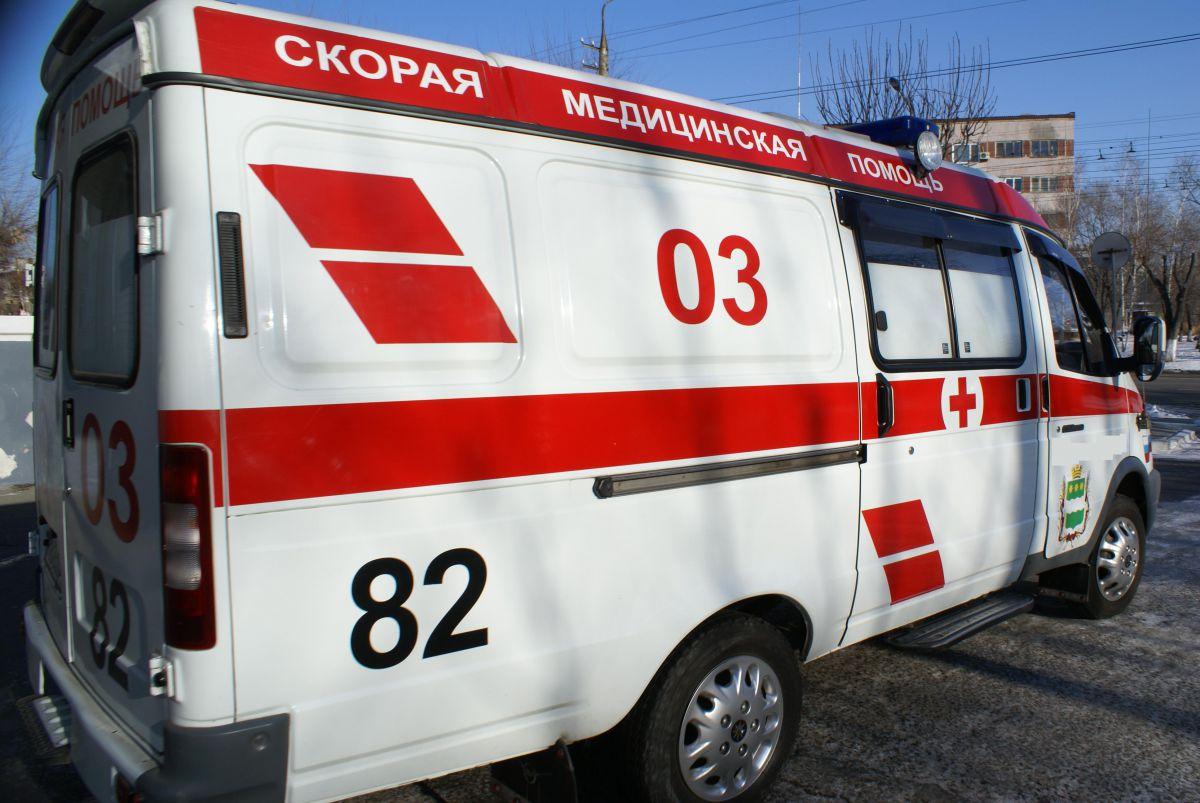 Жителя Белогорска, взявшего взаложники фельдшера «скорой», приговорили кограничению свободы