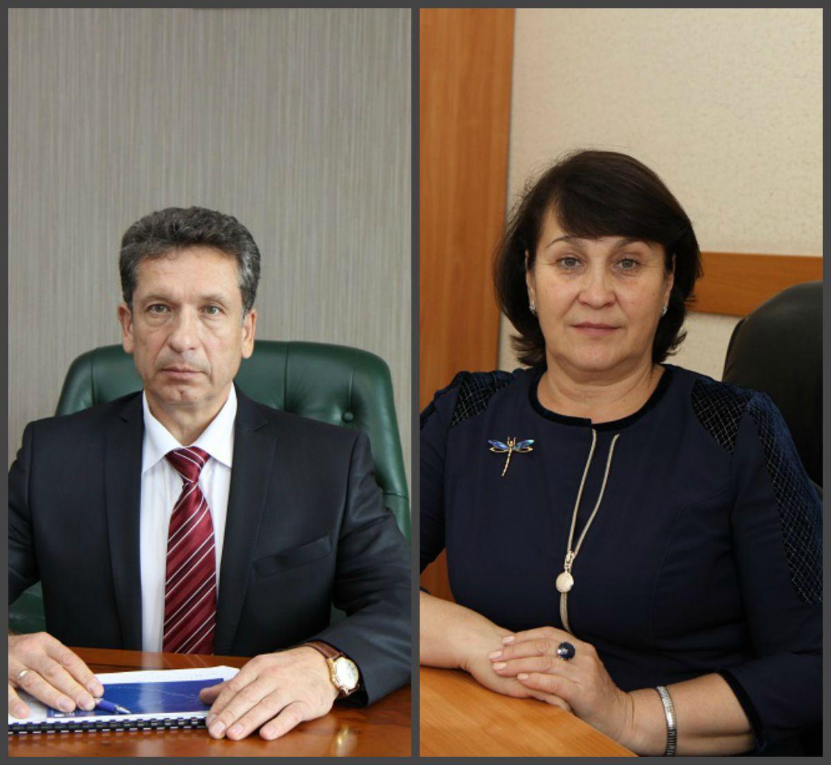 Задержаны руководитель сахалинского минсельхоза иего заместитель