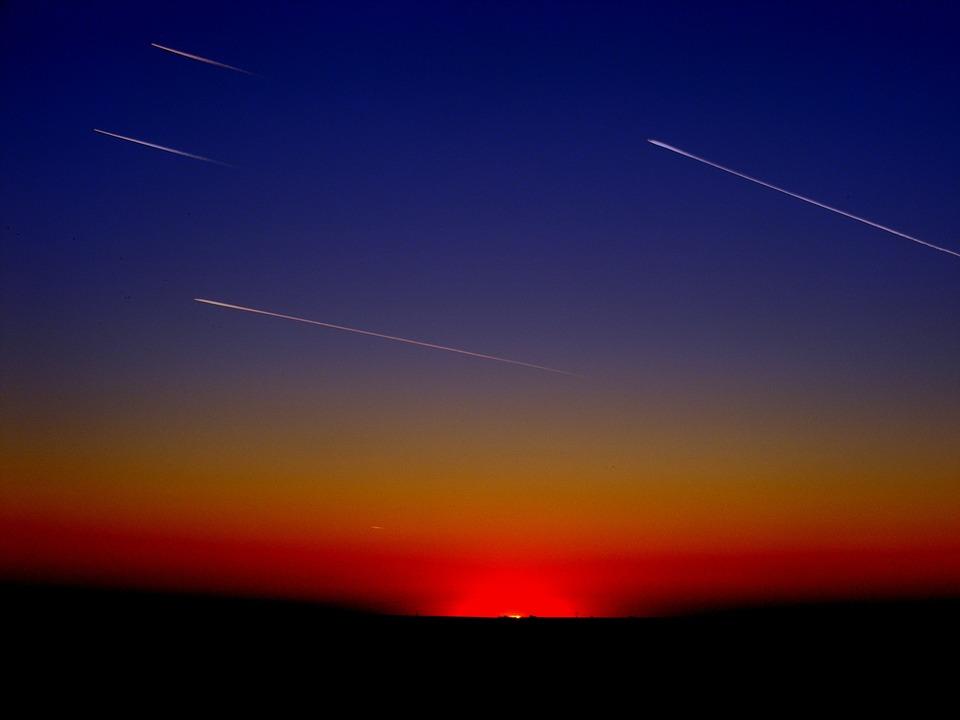 В апреле жители Земли станут свидетелями сразу трех ярчайших астрономических событий