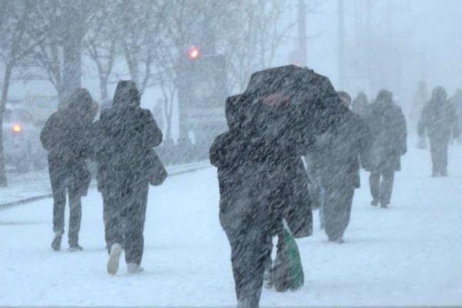 Синоптики прогнозируют резкое похолодание вАмурской области