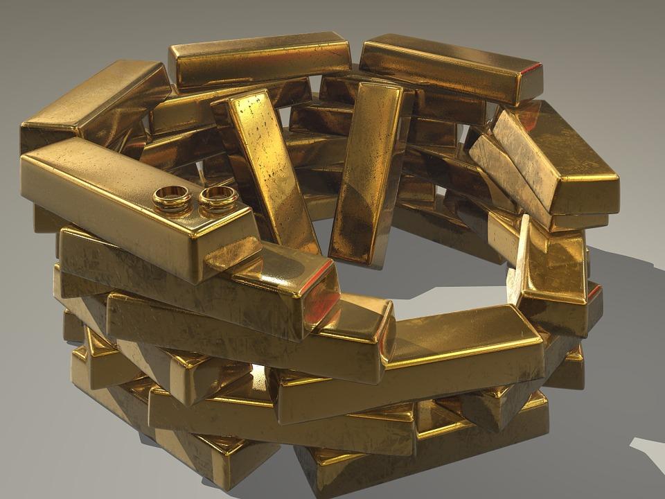 Женщину осудили заприсвоение найденного золота вслитках вАмурской области