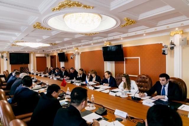 Инвесторы изКитая заинтересованы встроительстве вПриамурье Ерковецкой ТЭЦ