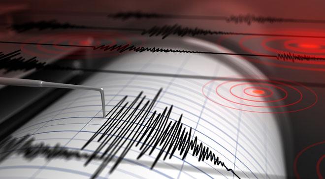 Землетрясение случилось вАмурской области вконце рабочей недели