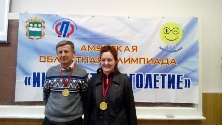 Зауральская пенсионерка вышла в финал всероссийской битвы на планшетах