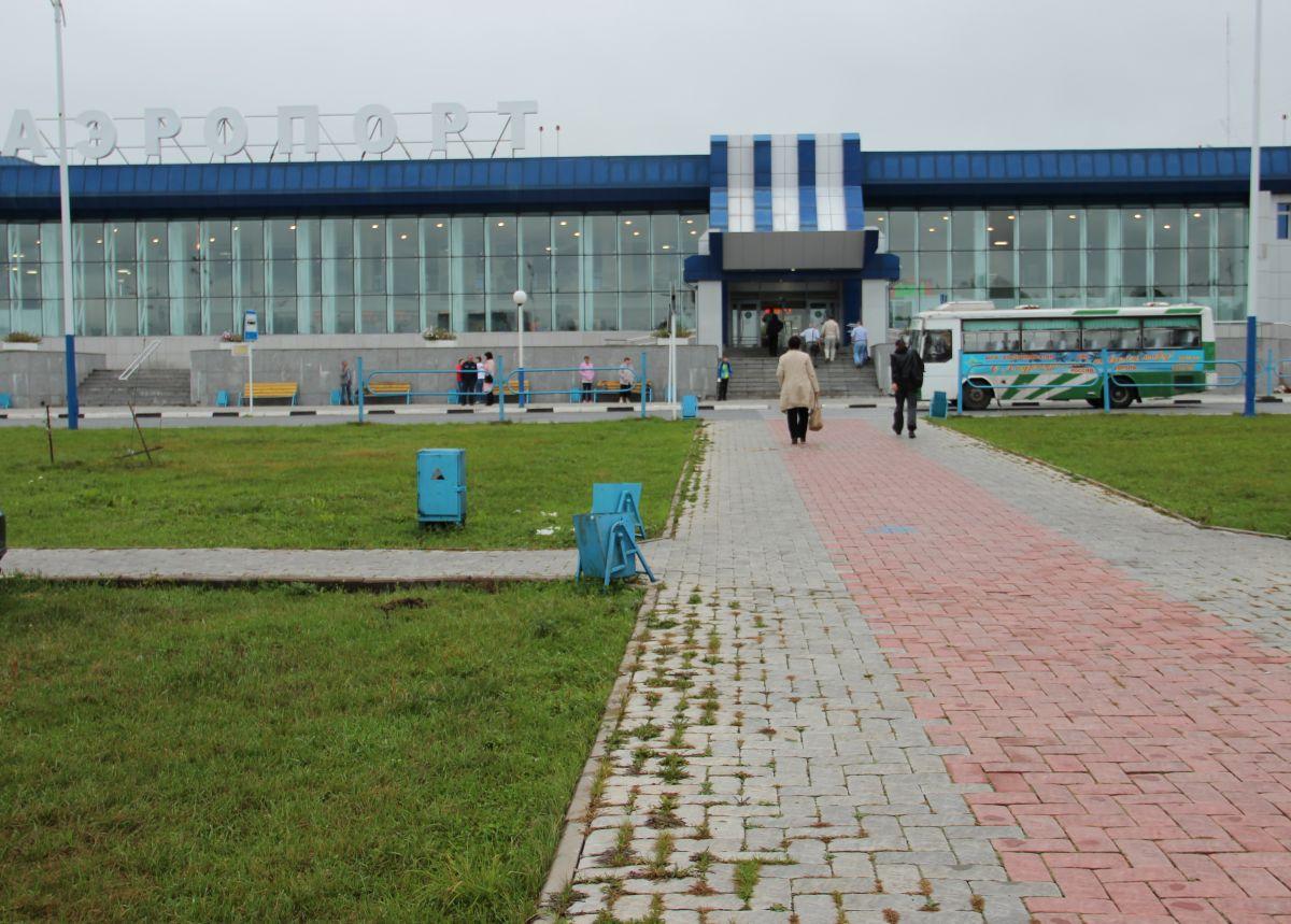 Прилет московского авиарейса вБлаговещенск задерживается на7 часов