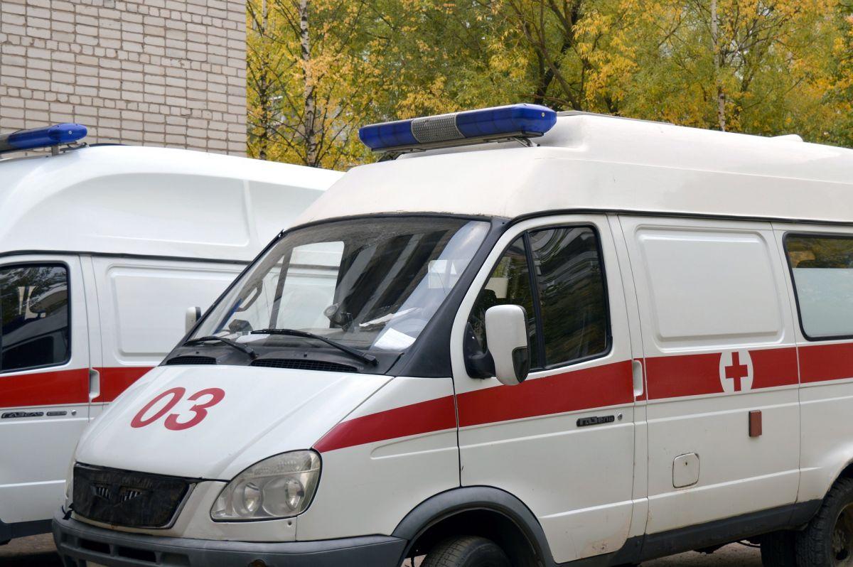Пострадавший вДТП шофёр напал нафельдшера скорой