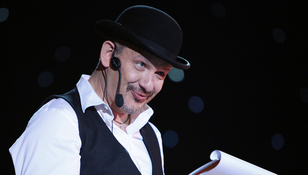 Скончался артист Дмитрий Марьянов