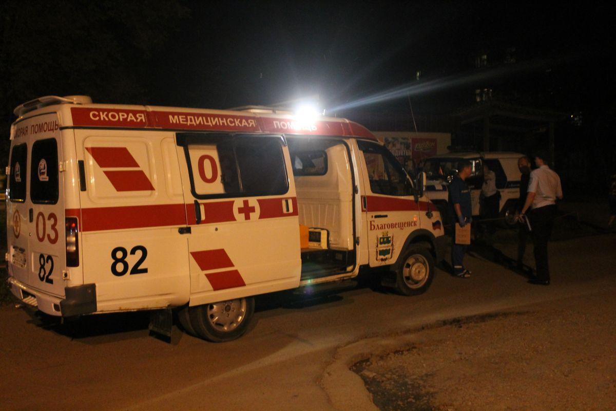 ВИвановском районе в трагедии  умер  мопедист