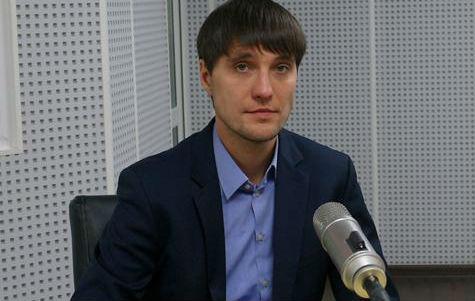 Антона Тарана суд приговорил кштрафу в30 млн руб.