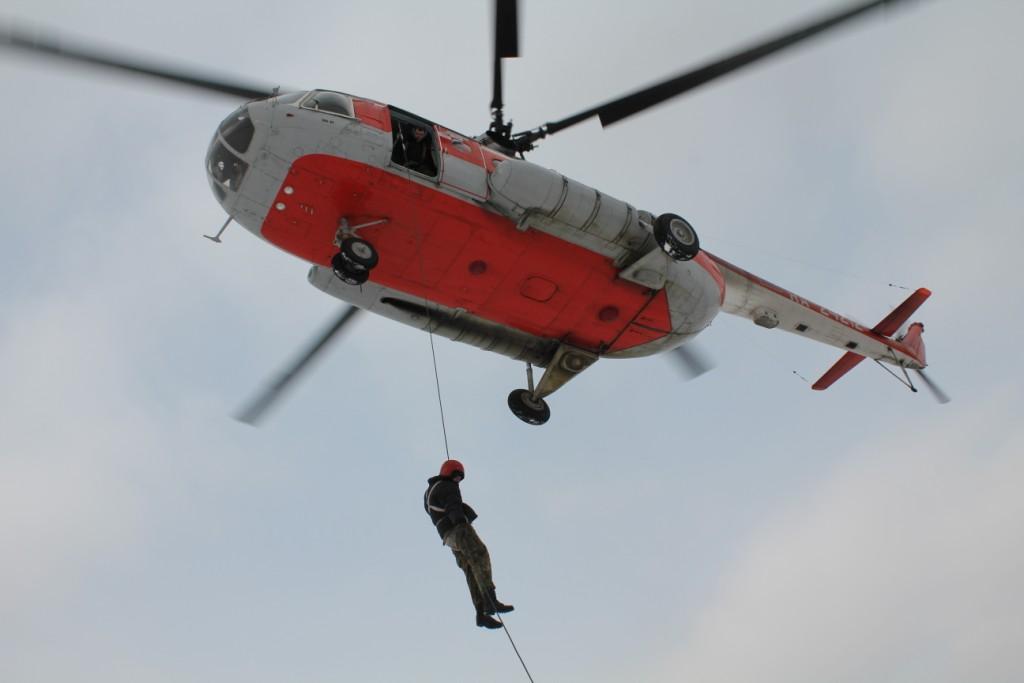 Русские беспилотники разыскивают отделяющиеся ступени «Союза-2.1б» вАмурской области