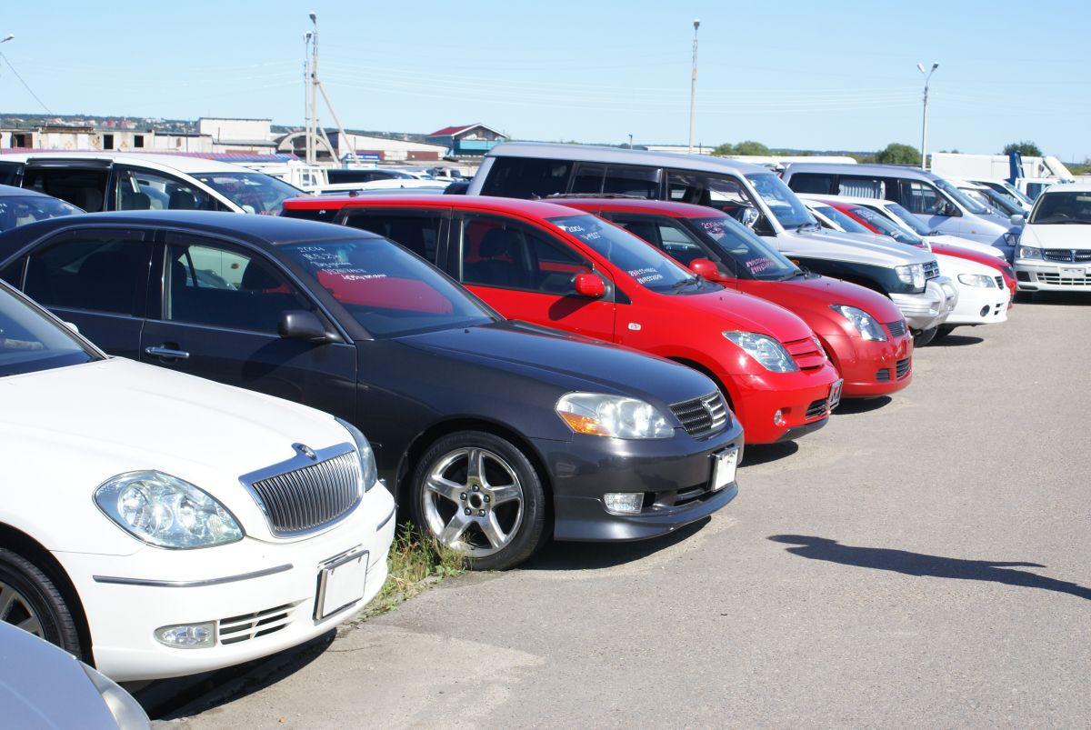 Минпромторг отверг воздействие поднятия утильсбора нацены на русские автомобили