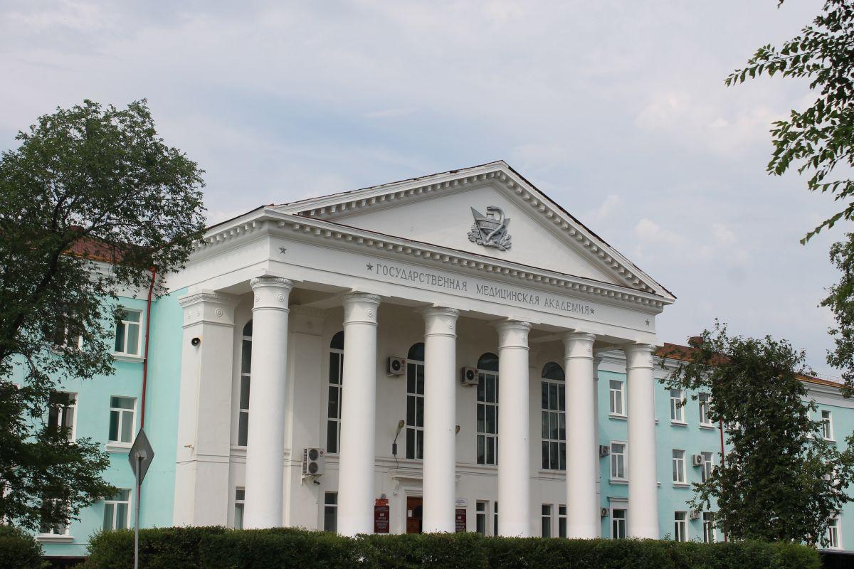 Университеты Самарской области расставили вовсероссийском рейтинге востребованности