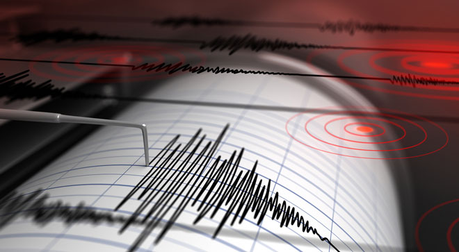 ВПриамурье случилось землетрясение магнитудой 3,5