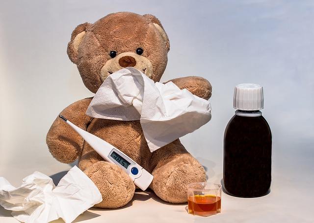 Занеделю гриппом иОРВИ заболели 26 987 граждан Прикамья