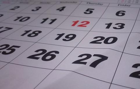 Предстоящая рабочая неделя будет шестидневной