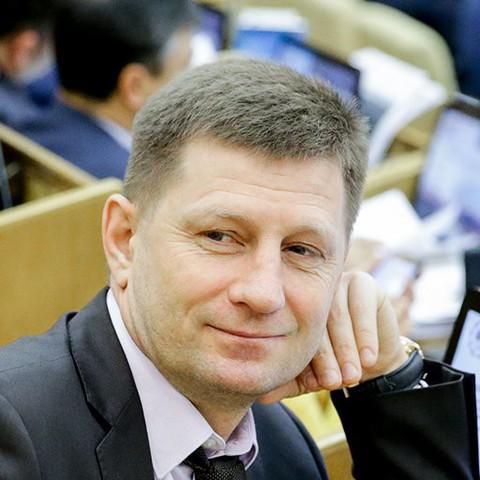 Хабаровский губернатор предложил кандидату отЛДПР работу в руководстве края