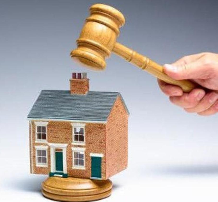 судебные приставы недвижимое имущество иногда корила