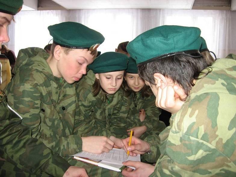Алтайская молодежь может принять участие в Межрегиональном форуме «Молодые патриоты России»